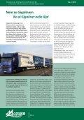 Newsletter - Arge Alp - Page 6