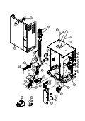 Список запасных частей. Condair CP2 M4-D - Engvent.ru - Page 5