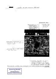 Icom PS-65 PS-66 dc-dc converter - Mundoradio