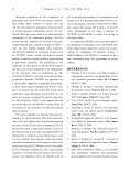 Session 1 Pancreatic cancer Gemcitabine Changes the Gene ... - Page 5