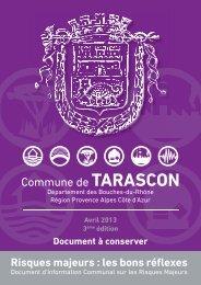 dicrim 2013 - Tarascon