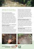 REM, OI-FLEG en République du Congo Note d ... - Forests Monitor - Page 6