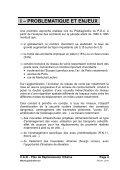 Étude sécurité et déplacements - Communauté d'Agglomération de ... - Page 4