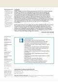 Reduzierung von Schmerzen bei der Wundversorgung ... - Less Pain - Page 2