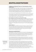 Reduzierung von Schmerzen bei der Wundversorgung ... - Less Pain - Page 6