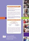 VOTre Taxe D'aPPrenTISSage 2011 - Cidj - Page 4