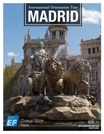 Study Abroad | EF Study Abroad Programs