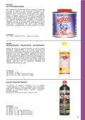 Detergenti, Acidi, Neutralizzatori, Igienizzanti - Italchimici Foligno - Page 5