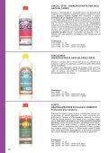 Detergenti, Acidi, Neutralizzatori, Igienizzanti - Italchimici Foligno - Page 6