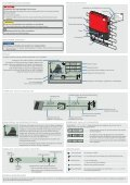 SUNNY BOY 2500TL Single Tracker / 3000TL Single Tracker ... - Page 2