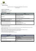 CONVOCATORIA CAS Nº 004-2013 - Municipalidad de La Molina - Page 6