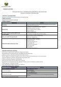 CONVOCATORIA CAS Nº 004-2013 - Municipalidad de La Molina - Page 7