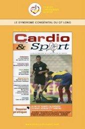 r 1 - Club des Cardiologues du Sport