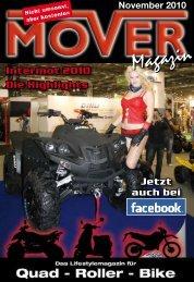 November 10 - Mover Magazin