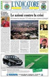 Indicatore 05-2009.pdf - Comune di Mirandola