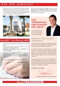Wir Trausdorfer Dezember 2011 - bei der SPÖ Trausdorf - Page 3