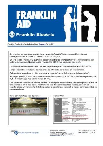 Los arrancadores VDF en instalaciones con motores sumergibles.pdf