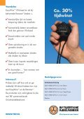 EasyWire™ VD-draad - TKF - Page 4