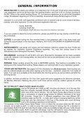 program booklet - International Baptist Convention - Page 4