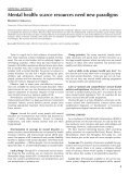 Volume 3, Number 1 - February 2004 - World Psychiatric Association - Page 5
