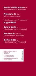 Amazone-Imageflyer - in der Amazone - Seite 2