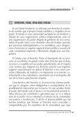 Justicia educadora/ educativa - Cáritas Española - Page 3