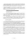 Avis du Conseil Général sur le Schéma Directeur d'Aménagement et ... - Page 4