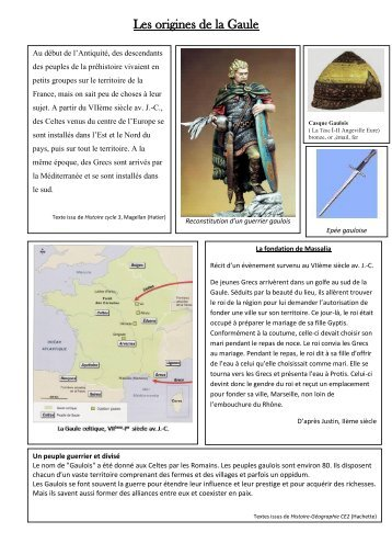 Documentaire + questions + correction : Les ... - Pass Education