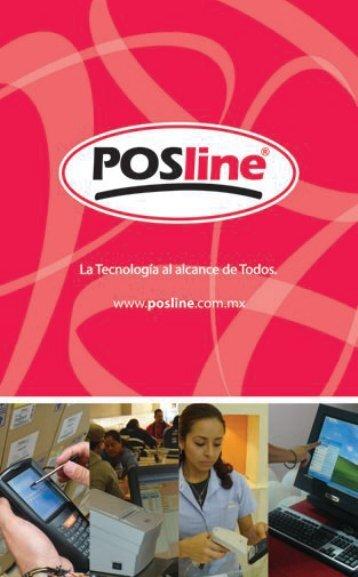 soluciones posline - Barware