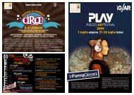 download PDF (2640 Kb) - Comune di Arezzo