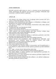 Adli Tıp - Tıp Fakültesi