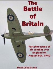 Battle of Britain - Freewargamesrules