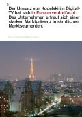 Kudelski Gruppe Geschäftsbericht 2004 - Kudelski Group - Seite 7