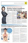 INSIDE With SP, it's So Possible - Singapore Polytechnic - Page 7