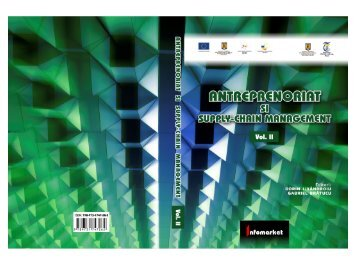 Antreprenoriat si Supply-Chain Management Vol II - Universitatea ...