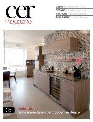 Cer Magazine ITALIA 35 - Confindustria Ceramica