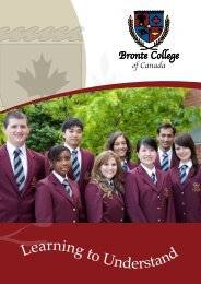 Bronte College Brochure.pdf