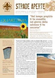 Rivista SA Marzo 09 Web.pdf - Masci