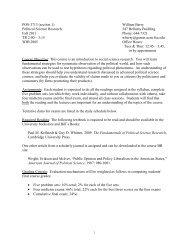 POS-3713 - Mailer Fsu - Florida State University