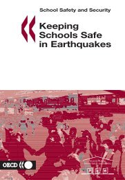 Keeping Schools Safe in Earthquakes - OECD Online Bookshop