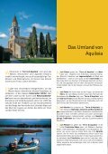 Terre di Aquileia by Bike - Seite 2