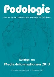 Media-Informationen 2013 - Verlag Neuer Merkur GmbH