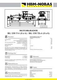 BG 190 T-4 deutsch.qxd
