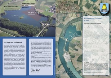 Schwimmendes Feriendorf Neupotz - Ortsgemeinde Neupotz