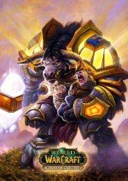 Sol Sangrento - Blizzard Entertainment