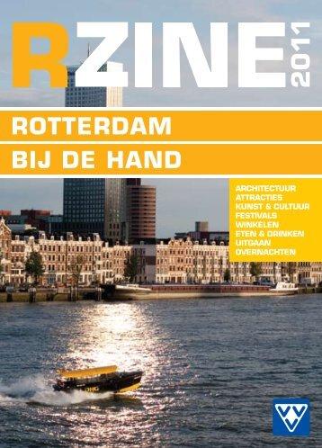 BIJ DE HAND ROTTERDAM - Rotterdam.info