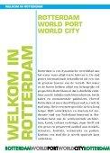 BIJ DE HAND ROTTERDAM - Rotterdam.info - Page 4