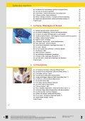 Table des matières - Ernst Klett Verlag - Page 2