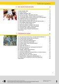Table des matières - Ernst Klett Verlag - Page 3