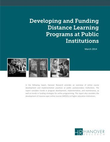 Developing-and-Funding-Distance-Learning-Programs-at-Public-Institutions-1